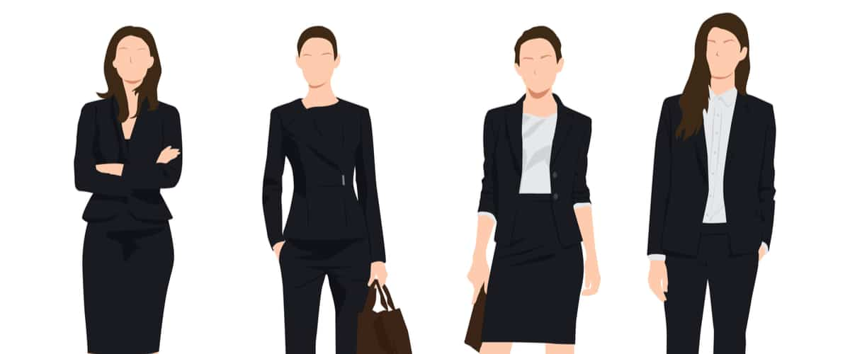 Dress for Success: How to Make a Great First Impression