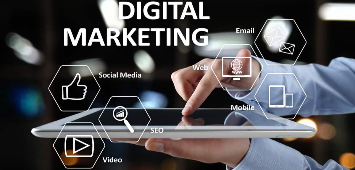 Grab your Digital Marketing Internship Opportunity Easily