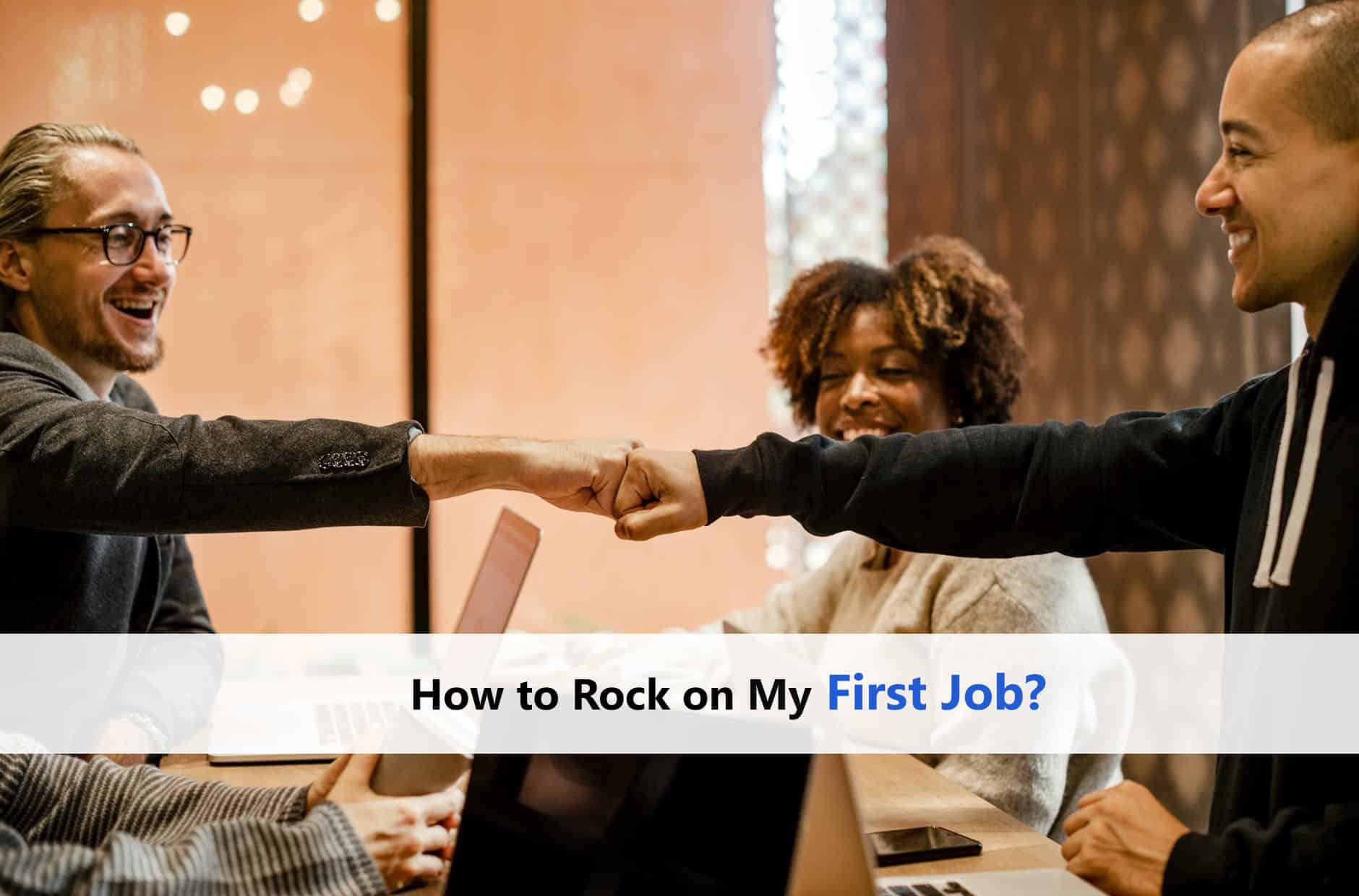 5 Expertise Job Tips