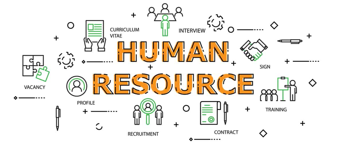 What things do turn-out me as HR Manager?