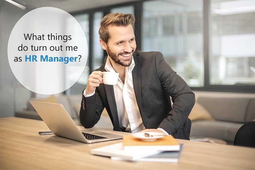 Become an HR Manager