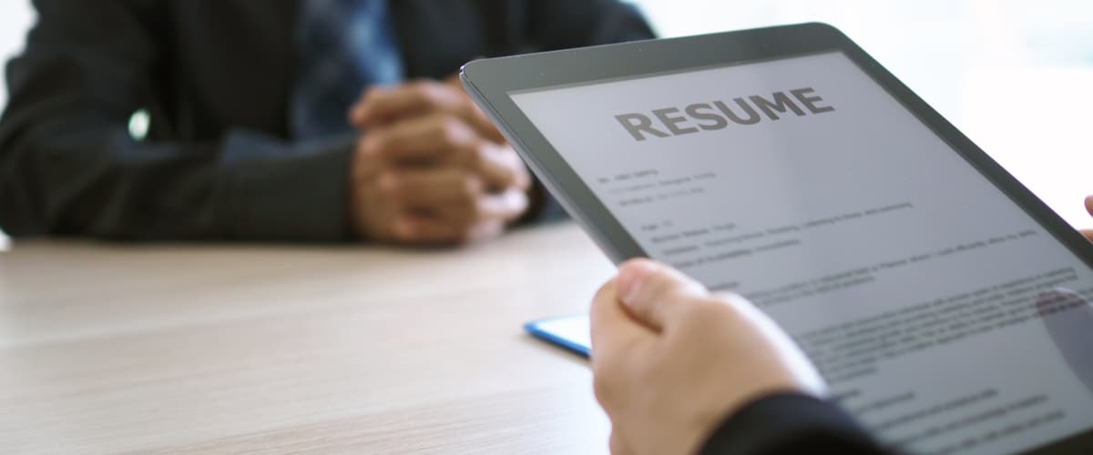 Best Tips for Mechanical Engineer Resumes