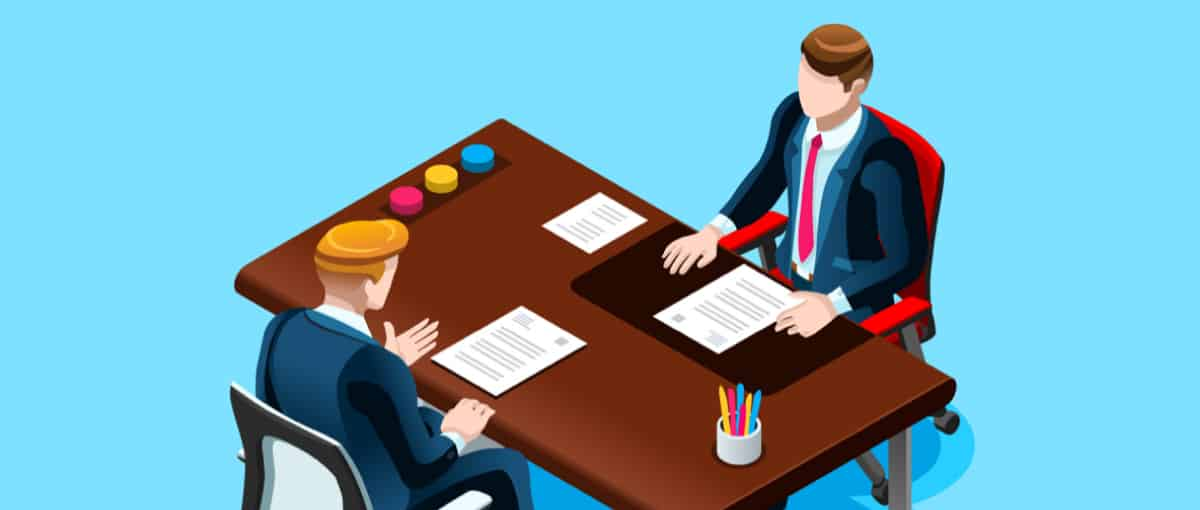 Types of Interviews followed by Industry Experts