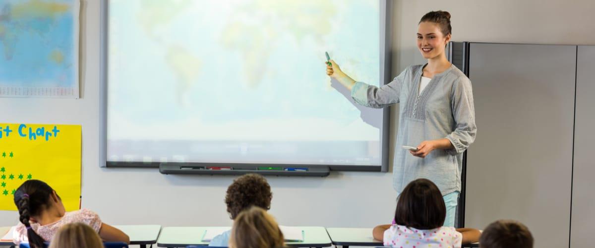 From where do I Start My Teaching Career