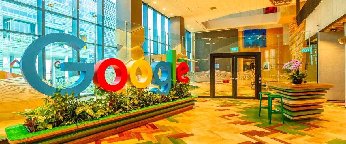 A Complete Guide to Get Google Internships