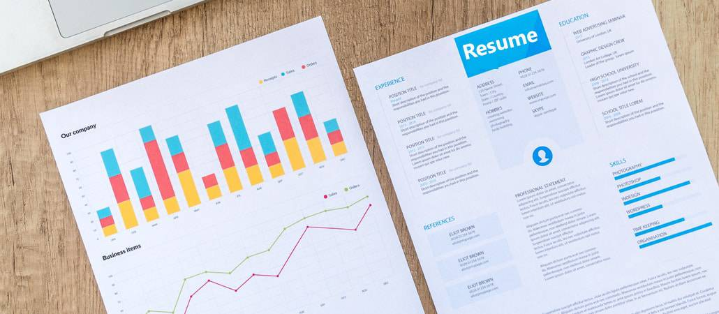 technical resume writing tips