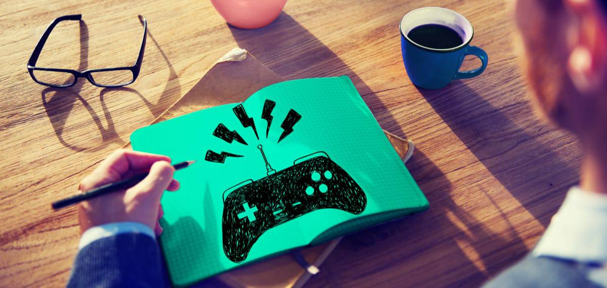 Get a Job as a Video Game Designer -Top 5 Steps