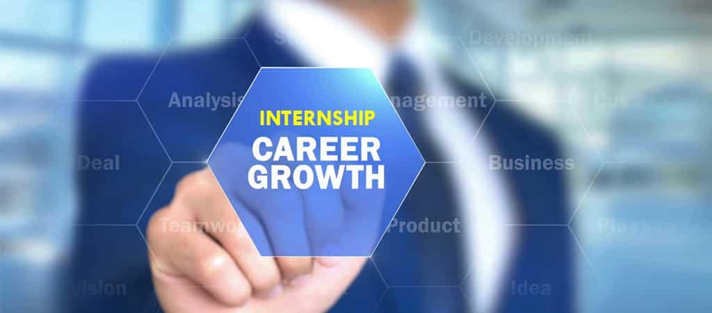 Internships Can Help Build a Better Career