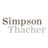 Simpson Thacher and Bartlett Llp