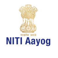 NITI Aayog Govt of India