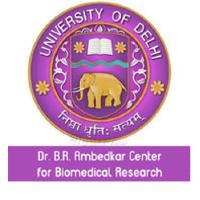 Dr B. R. Ambedkar Center for Biomedical Research