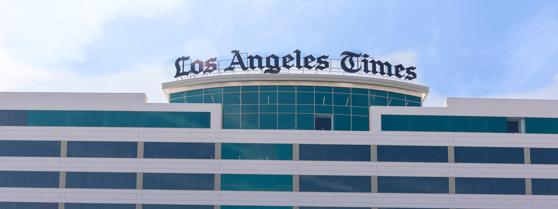 Los Angeles Times Summer Internships