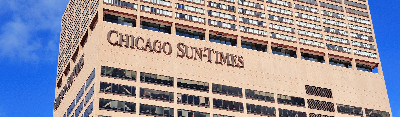 Chicago Sun-Times Newsroom Internship