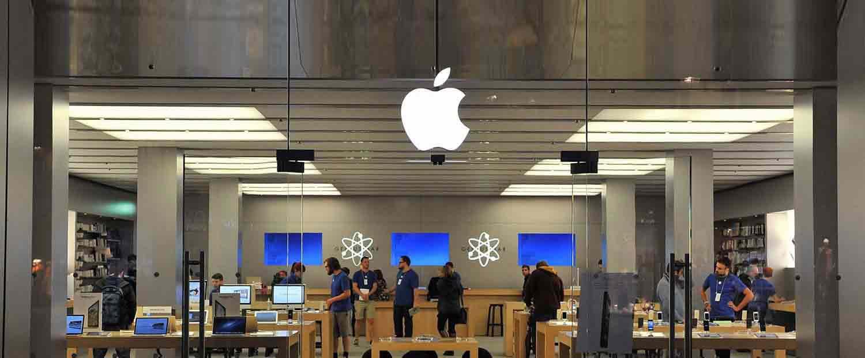 Apple Internship
