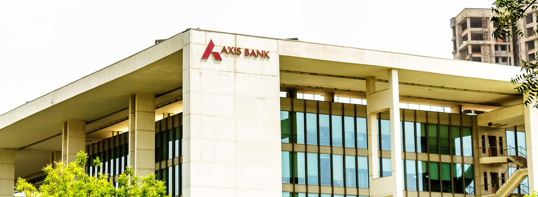 Axis Bank Internship Program