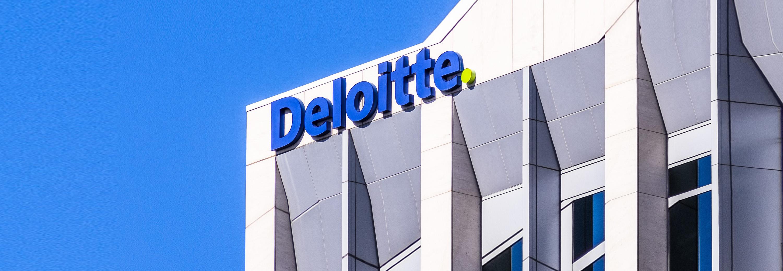 Deloitte Internship Program