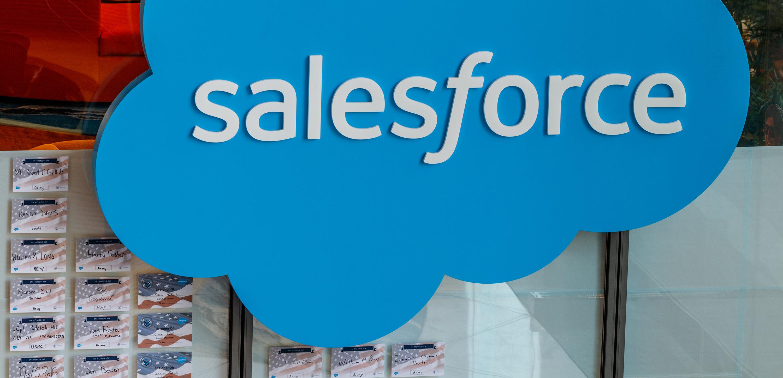 Salesforce Internship Program