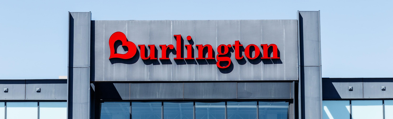 Burlington Stores Internship