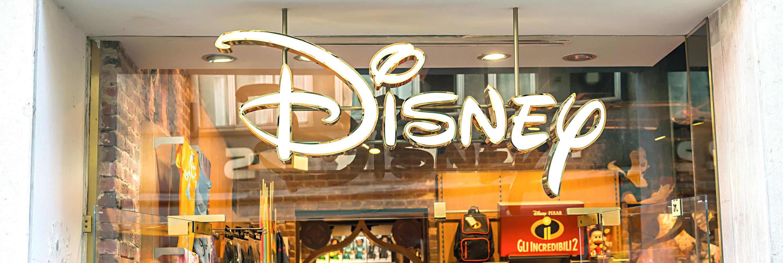 Walt Disney Internship Program