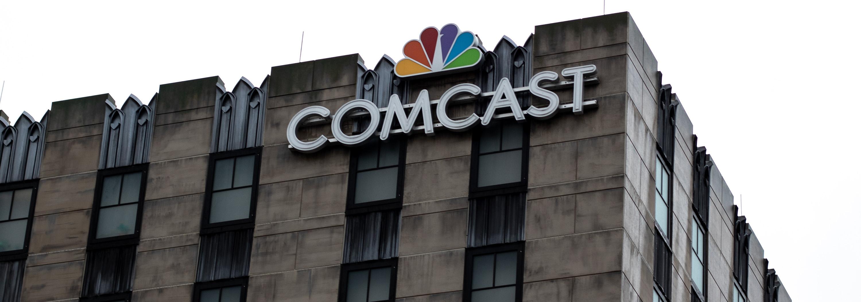 Comcast Universal Co-op Educational Program