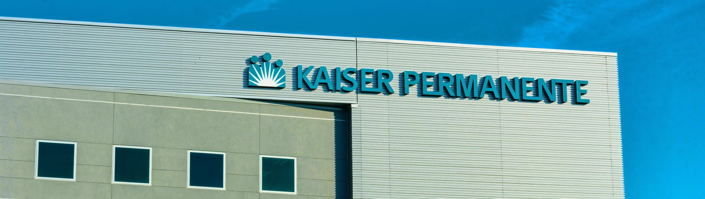 Kaiser Permanente Internship Program