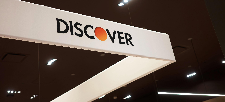Discover Financial Services Internship Program