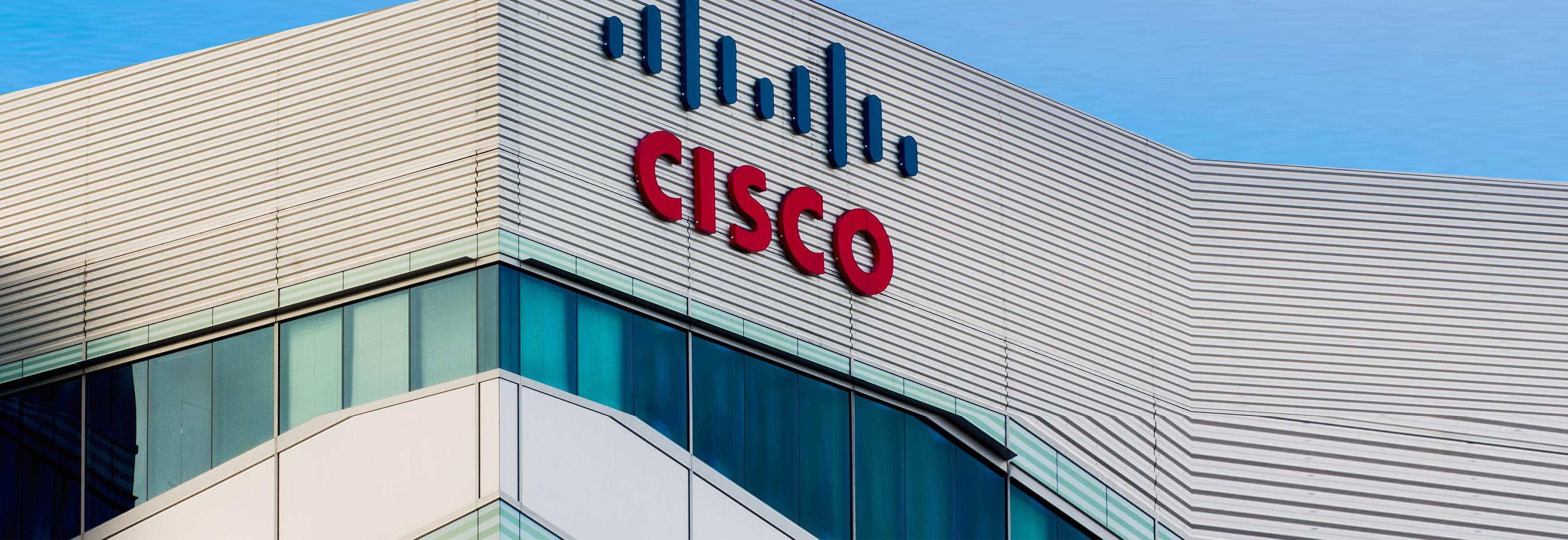 Cisco Internship Program