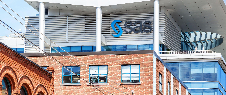 SAS Software Internship Program