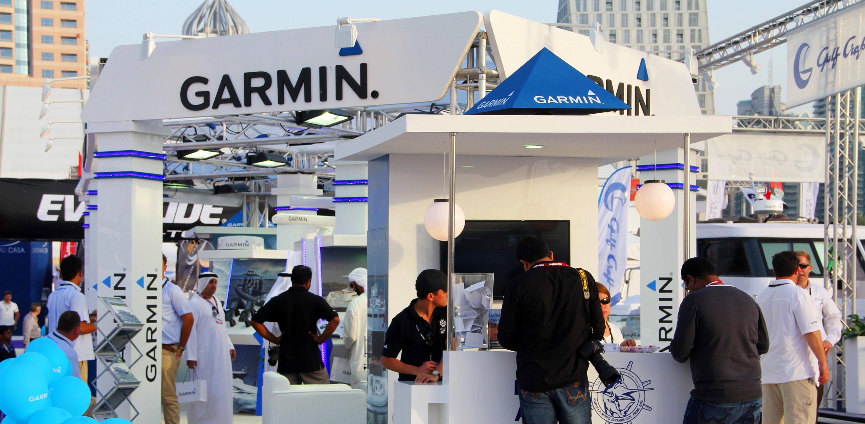 Garmin International Internship Program