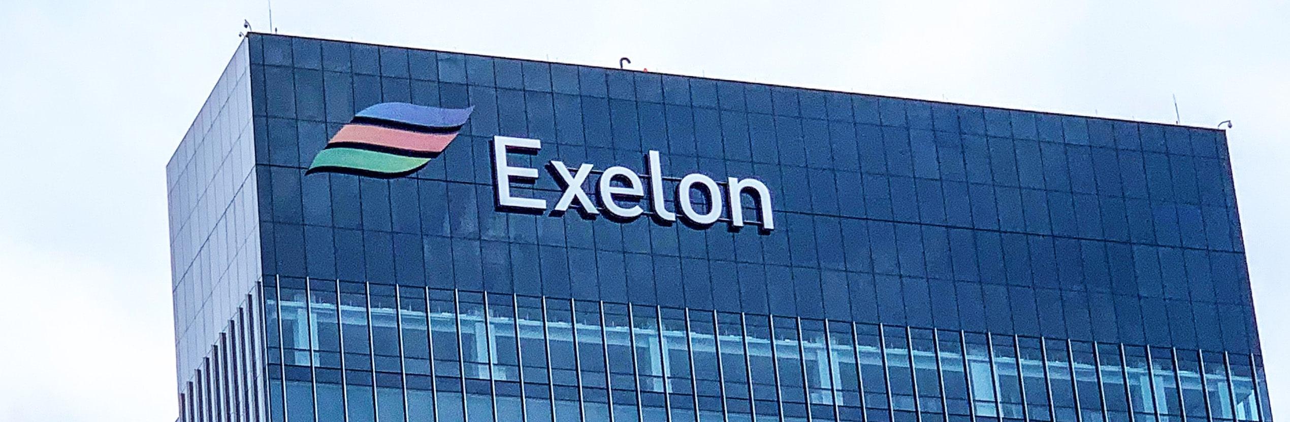 Exelon Intern Program