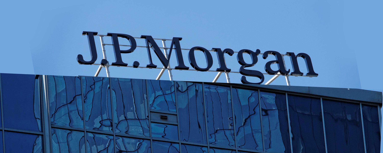 JP Morgan Internship Program