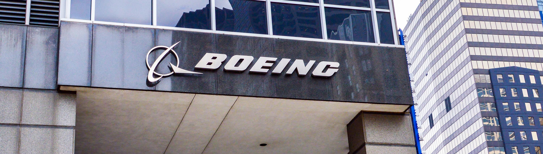 Boeing Internship Program