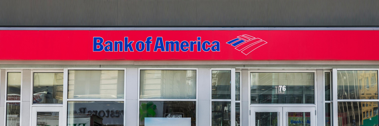 Bank of America Internship